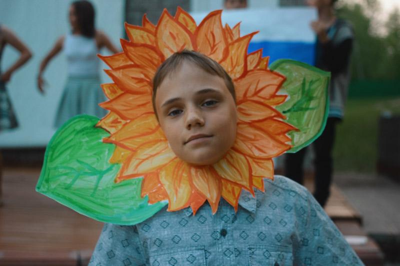 Фотографии 3 смены 2016 года - парад наций